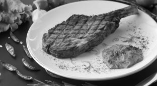 Испарилось 40% мяса!!??